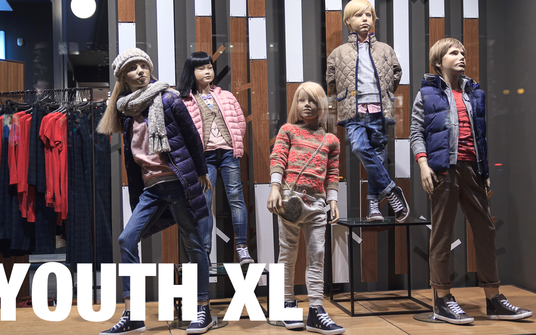 Youth XL